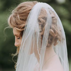 bruidskapsel 4 Your Hair Zutphen