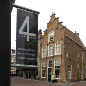 binnenstad Zutphen 4 Your Hair Zutphen