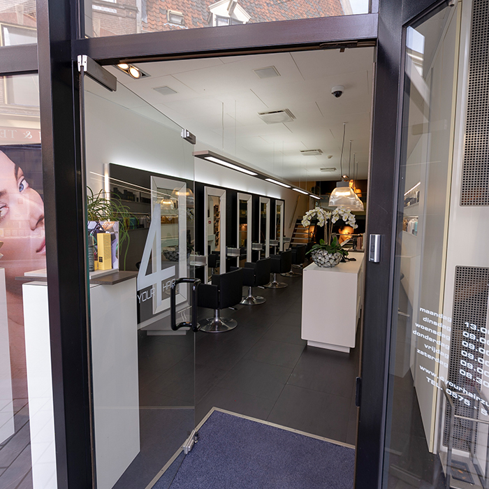 welkom salon 4 Your Hair Zutphen