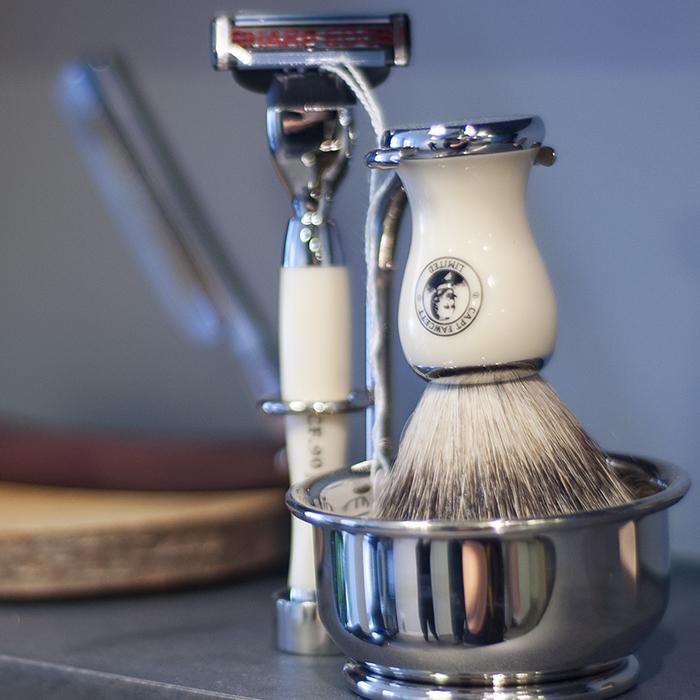 scheerset barbershop 4 Your Hair Zutphen