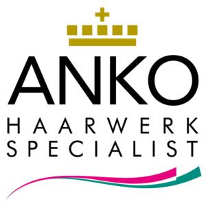 logo Anko haarwerken 4 Your Hair Zutphen