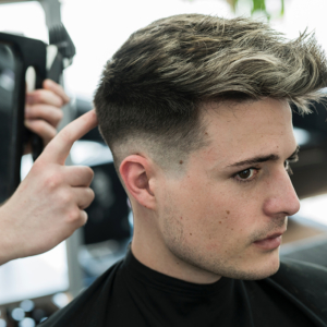 knippen barbershop 4 Your Hair Zutphen
