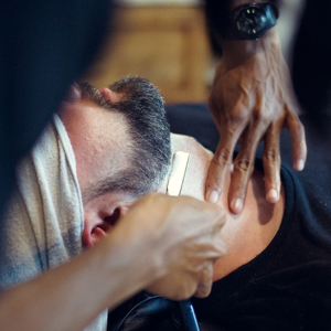 scheren barbershop 4 Your Hair Zutphen