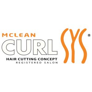 Curlsys krullen knip techniek