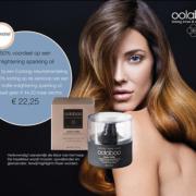actie januari 2020 color promo Oolaboo 4 Your Hair Zutphen