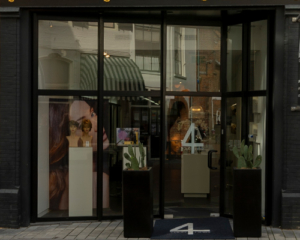 4 Your Hair Zutphen centrum