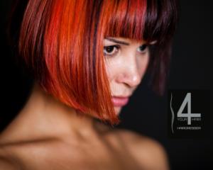 bestel uw uitgroeisetje bij 4 Your Hair Zutphen