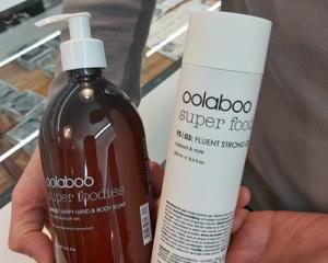 favoriet Oolaboo producten Marco