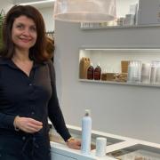 favoriete producten Oolaboo Sylvia 4 Your Hair Zutphen